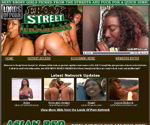 Ebony Street Hooker Sexy ebony girls picked from the streets and fuck for a quick dime!